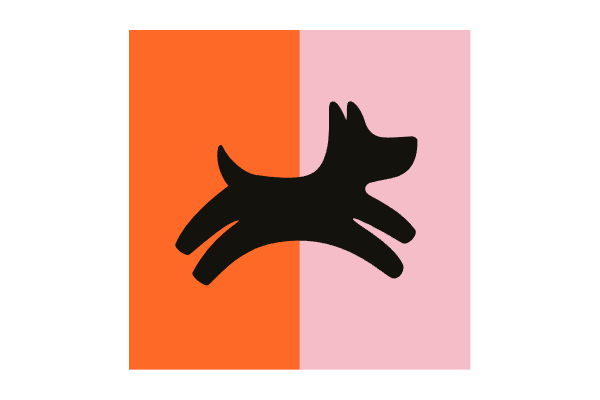 Логотип Четыре лапы (зоомагазин) Щелково - Справочник Щелково
