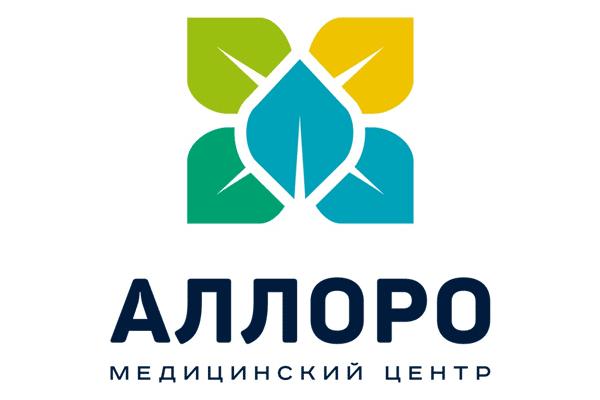 Логотип Медицинский центр «АЛЛОРО» Щелково - Справочник Щелково
