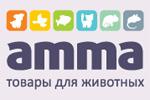 Логотип Амма Щелково - Справочник Щелково