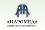 Логотип Андромеда (агентство недвижимости) - Справочник Щелково