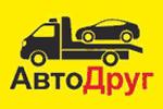 Логотип АвтоДруг - Справочник Щелково