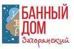 Логотип Русская парная баня с вениками, печка 5 тонн - Справочник Щелково