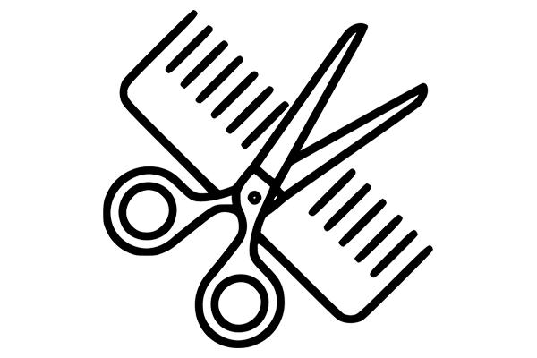 Логотип Лиса (салон красоты) - Справочник Щелково
