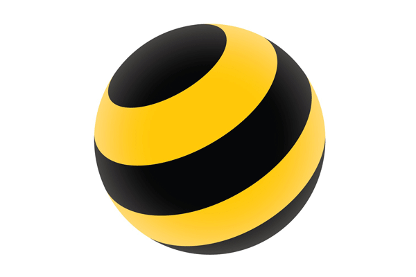 Логотип Билайн (салон связи) Щелково - Справочник Щелково