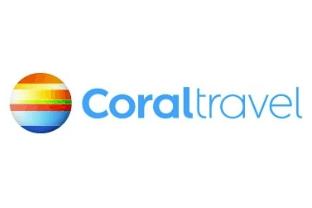 Логотип Coral Travel (туристическое агентство) Щелково - Справочник Щелково