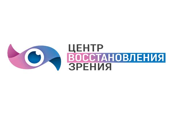 Логотип Центр восстановления зрения - Справочник Щелково