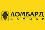 Логотип Дамиар (ломбард) Щелково - Справочник Щелково