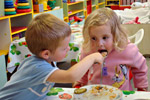 Логотип Домашний детский сад - Справочник Щелково