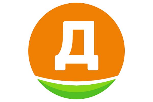Логотип Дикси (магазин на Марченко) - Справочник Щелково