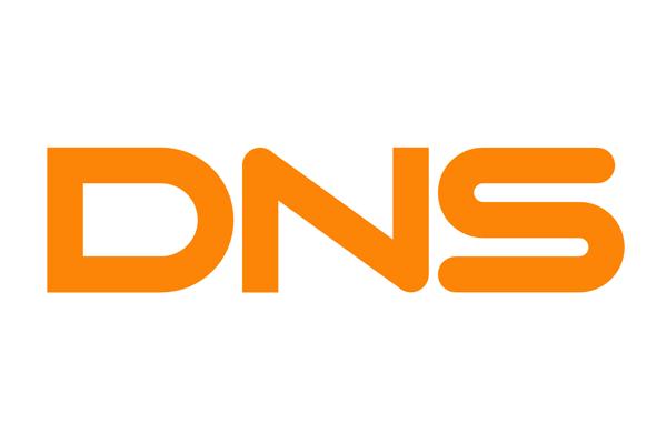 Логотип DNS (супермаркет цифровой техники) Щелково - Справочник Щелково