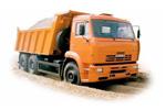 Доставка песка, щебня, торфа, навоза, земли, дров Щелково