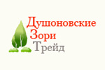 Душоновские Зори (коттеджный поселок) Щелково