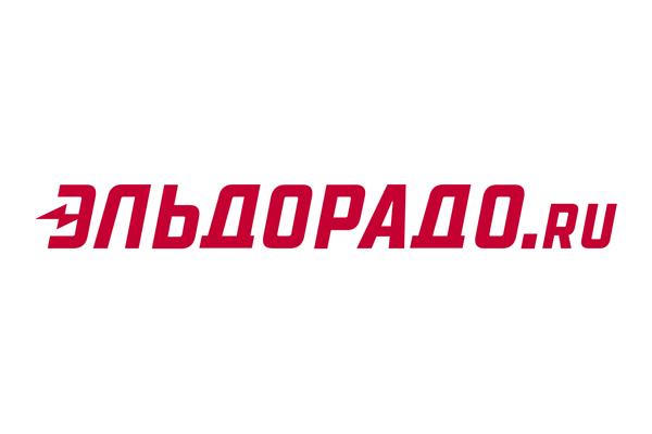 Логотип Эльдорадо (магазин) Щелково - Справочник Щелково