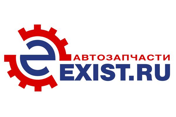Логотип Exist.ru (интернет-магазин) - Справочник Щелково