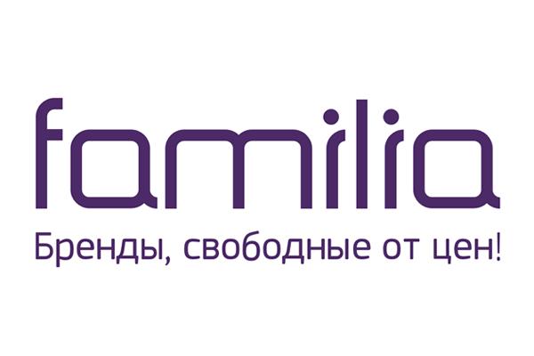 Логотип Familia (магазин) Щелково - Справочник Щелково