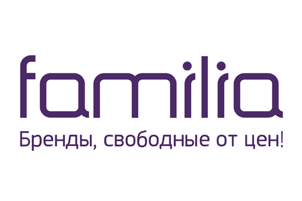 Familia (магазин) Щелково