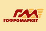 Логотип Гофромаркет - Справочник Щелково