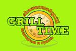 Логотип Grill Time (кафе-бистро арабской шавермы) Щелково - Справочник Щелково