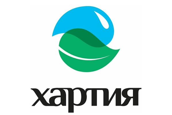 Логотип Хартия в Щёлково (офис регионального оператора) - Справочник Щелково