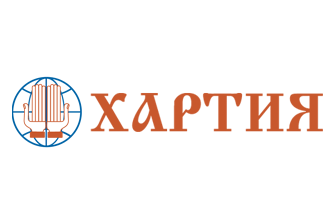 Логотип Хартия (офис продаж) Щелково - Справочник Щелково