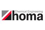 Логотип Хома (склад компании) - Справочник Щелково