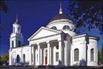 Храм Иоанна Предтечи Щелково