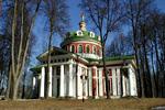Щелково, Церковь Гребневской иконы Пресвятой Богородицы