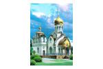 Храм в честь иконы Божией Матери «Неупиваемая Чаша» Щелково