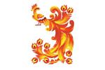 Логотип Жар-птица (семейный клуб) Щелково - Справочник Щелково