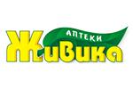 Логотип Живика (аптека) - Справочник Щелково