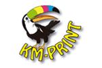 Логотип KM-Print Щелково - Справочник Щелково