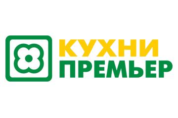 Логотип Кухни Премьер (мебельная фабрика) Щелково - Справочник Щелково