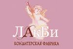 Логотип Лакби (кондитерская фабрика) Щелково - Справочник Щелково