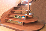 Щелково, Комплектующие для лестниц