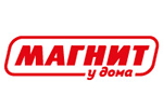 Логотип Магнит у дома (универсам на Калинина) - Справочник Щелково