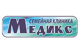 Логотип Медикс (медицинский центр) Щелково - Справочник Щелково