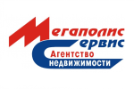 Логотип Мегаполис-Сервис (агентство недвижимости) - Справочник Щелково
