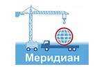 Логотип Меридиан Щелково - Справочник Щелково