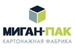 Логотип ПП «Миган Пак» Щелково - Справочник Щелково