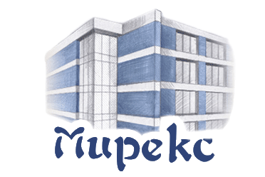 Логотип Мирекс (бизнес-центр) Щелково - Справочник Щелково