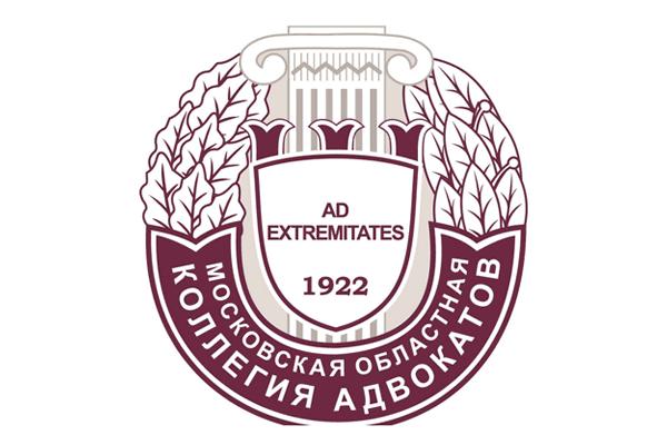 Логотип Московская областная коллегия адвокатов (филиал № 63) Щелково - Справочник Щелково