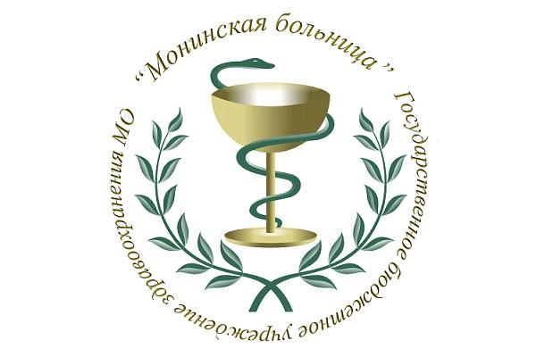 Логотип Монинская больница Щелково - Справочник Щелково