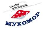 Щелково, Мухомор (магазин электроники)