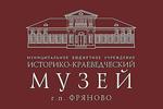 Логотип Усадьба Фряново - Справочник Щелково