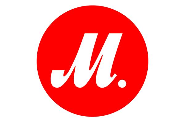 Логотип М.Видео (магазин в ТЦ «Пилот») - Справочник Щелково