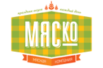 Логотип МясКо (магазин мясной кулинарии на Комарова) - Справочник Щелково