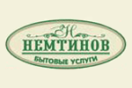 Логотип Немтинов (комплекс бытового обслуживания) Щелково - Справочник Щелково
