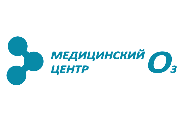 Логотип О3 (медицинский центр) - Справочник Щелково