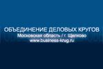 Логотип Щелковское объединение деловых кругов - Справочник Щелково