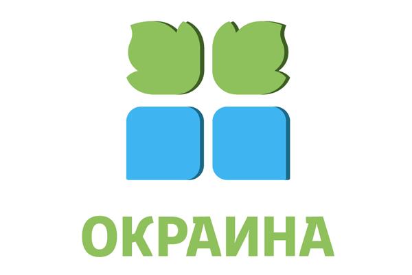 Логотип Окраина (магазин на Пушкина-1) - Справочник Щелково